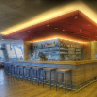 Arena One - Allianz Arena Bar Impression 01