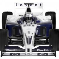 BMW AG - Formel 1 Miniatur