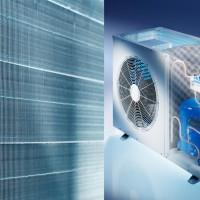 Klimaanlage / Industriefotografie
