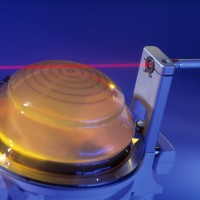 Lasermedizin / Industriefotografie