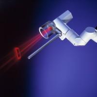 Dornier MedTech - Laser Anwendungen