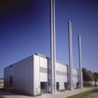 Thyssen Krupp - Grosslappen Stromerzeugung
