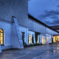 MMD - Firmenzentrale im Gutshof