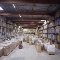 Kare - Lager Logistik
