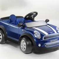 MINI - Kids Car 2009