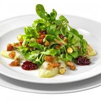 Lidl Sterneküche - Salat