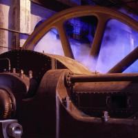 Sortimo - Impressionen Stahlwerk 01