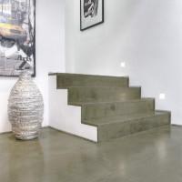 Marmor Obermaier - Kunden Steintreppe 02