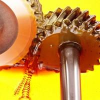 Getriebe / Industriefotografie