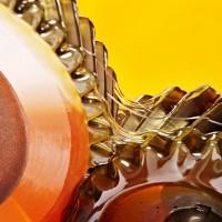 Zahnräder / Industriefotografie