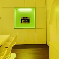 Holzrausch - Allianz Arena Ran Lounge 02