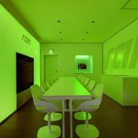Holzrausch - Allianz Arena Ran Lounge 05