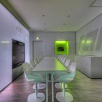 Holzrausch - Allianz Arena Ran Lounge 06