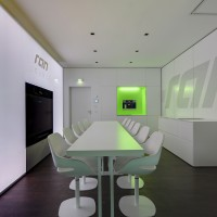 Holzrausch - Allianz Arena Ran Lounge 07