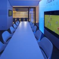Holzrausch - Allianz Arena Ran Lounge 08