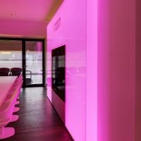 Holzrausch - Allianz Arena Ran Lounge 09