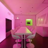 Holzrausch - Allianz Arena Ran Lounge 10