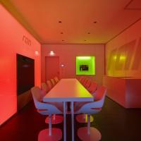 Holzrausch - Allianz Arena Ran Lounge 11