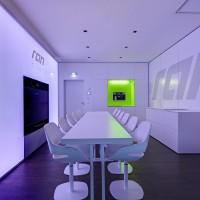 Holzrausch - Allianz Arena Ran Lounge 12