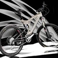 BMW - Bike Enduro 1 Lichtspiele