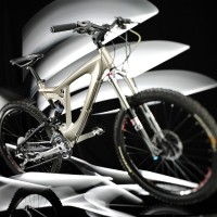 BMW - Bike Enduro 2 Lichtspiele