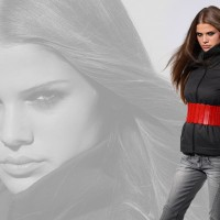 BMW - Lifesyle Fashion women jacket 02