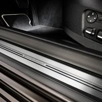 BMW M GmbH - BMW_750Li Innenaufnahme Fußleiste