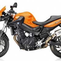 BMW - Motorrad F800R Hosemaster Licht