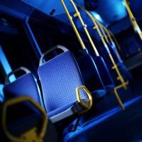 EvoBus - Bus Innenraum
