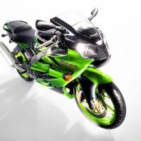 Kawasaki - Kampagne 01