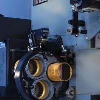 Kinoton - Projektor Detail 02