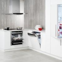 Neff - Küche Variante 03