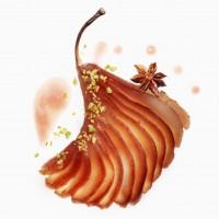 Neff - Kochbuch - Rotweinbirne