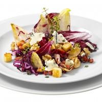 Lidl - Salat