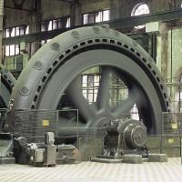 Sortimo - Impressionen Stahlwerk 02