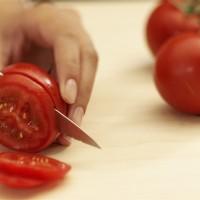 Bosch Haushaltsgeräte - Moods mit Tomate
