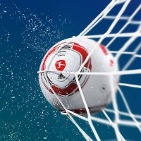 """adidas - Ligaball Saison 2010/11 """"Torfabrik"""""""