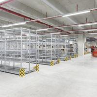 Fabrikloft / Industriefotografie