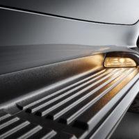 Alpha Armouring - Lexus Fussleiste