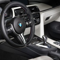 BMW M 3 - Innenraum