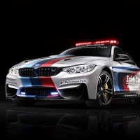 BMW M4 - Safety Car