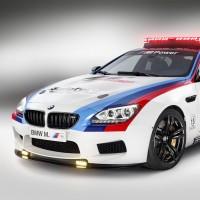 BMW Pacecar Front_Licht_an