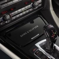 BMW 650i - Bang & Olufsen
