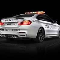 BMW M - DTM Safety Car