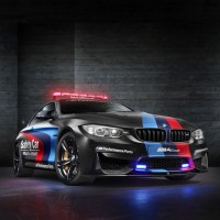 BMW M - Safety Car