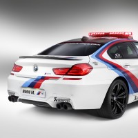BMW_Pacecar_Heck_Licht