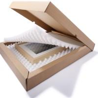Ratioform - Schaumverpackungen für Bilder