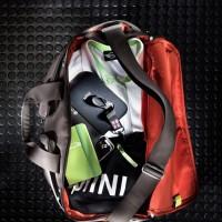 BMW / MINI Lifestyle - Reisetasche 2