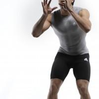 adidas Bewegungsstudie 4