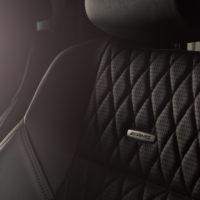 Alpha Armouring - Mercedes G-Model Ledersitze